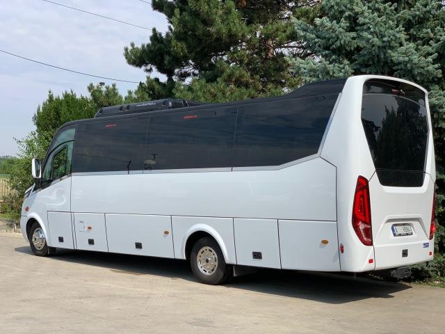 Mercedes Benz Travego Tourismo